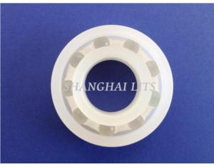 HDPE/PP/UPE Plastic bearings