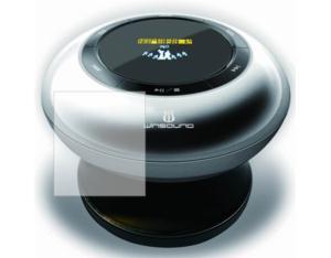 MushroomMushroom second-generation vibration audio
