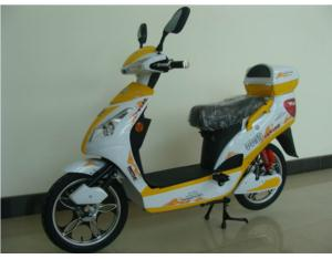 Electric Scooter (TDP658ZII)
