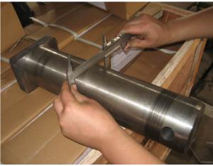 Machinery Forging