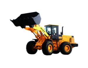Front End Loader with 3m3 Bucket Capacity (SWL50F-III)