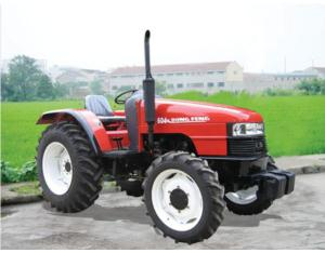 Four-wheel Tractor (DF-604)