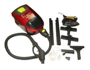 Steam Vacuum Cleaner (SVC-002)