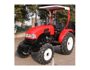 Farm Tractor (BG-304)