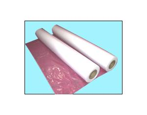 Polyethylene Blown Film for Glue-Coated Protective Film