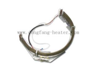 Heater & Heat Exchange