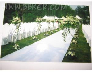 Table Cloth / Chair Cover