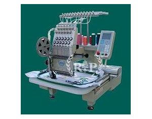 1201 Compact Tubular Machine
