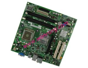 RY007 for DELL Inspiron 530 530s Motherboard RY007 G33M02