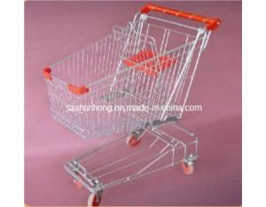 Shopping Cart (SHL-100A)