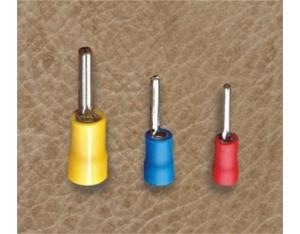 Lnsulated Pin Terminals (PTV PTN)