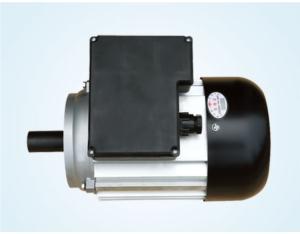 YY Series Capacitor-running Asynchronous Motor