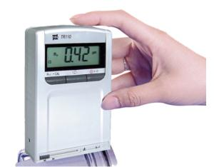 Pocket Size Surface Roughness Tester TIME®3110 (TR110)