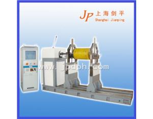 Crankshaft Balancing Machine (PHQ-3000)
