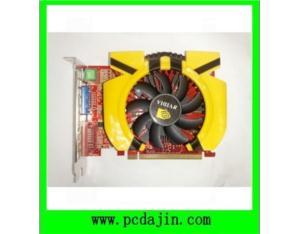 VGA Card GT240 256m 128Bit DDR3