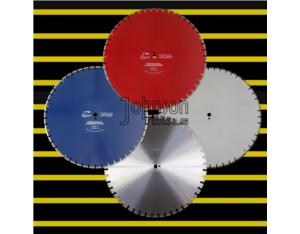 750mm Laser Cutting Saw Blade for Concrete (1.4.2.2.9)