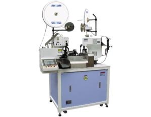 JQ-1 full automatic terminal crimping machine(both ends)