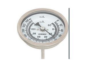 Bimetal Thermometer (B-0022)