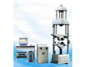 Hydraulic Universal Testing Machine (WEW)