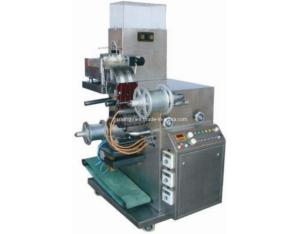 SLB High-Speed Automatic Aluminum Film Packing Machine