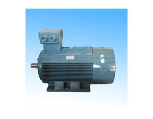 Series Y2-400 Low-voltage Phase ac Induction Motors