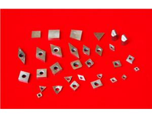 Cemented Carbide Inserts