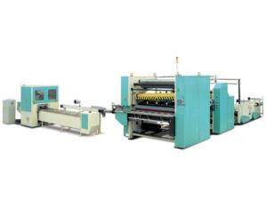 Toilet Roll Production Line (DCY60104)