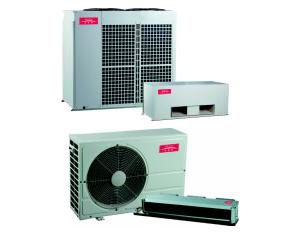 Split Type Ducted Air Conditioner 20KW-104KW