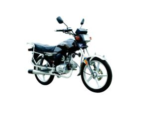JD50Q-2 with 50cc Flat Engine Motorcycle