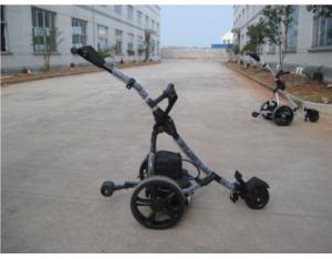 Remote Control Golf Trolley Popular in U. S. (ES305PR4)