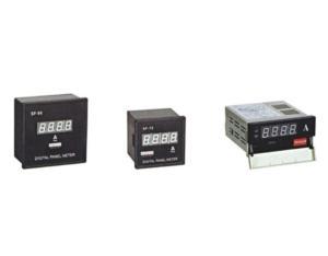 Digital Meter With Dip Switch (CF)