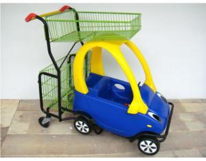 Supermarket Baby Cart/Trolley