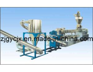 PVC Plastic Granulator