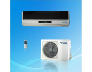 Wall Split Air Conditioner A Class J Model R410a