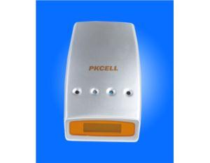 NiZn rechargeable 8150