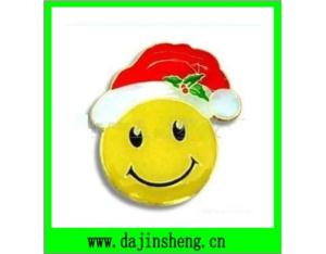 Pin Badge (DJ-B123)