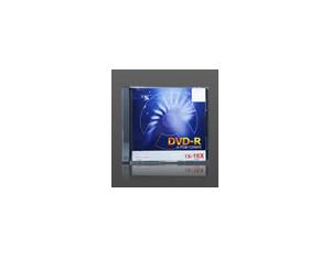 DVD -R SLIM CASE