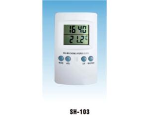 Digital Thermometer (SH-103)