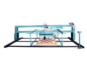RP Automatic Quilting Machine