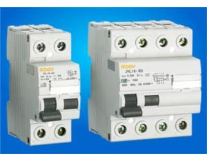 JVL16-63series leakage circuit breaker