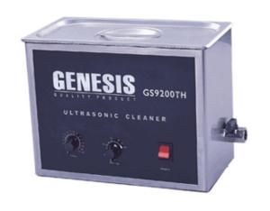 Ultrasonic Cleaner (GS9200TH)
