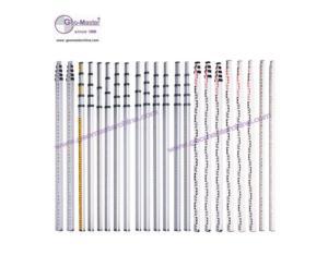 Leveling Staff and Leveling Rod (ALS2.5-3, ALS3-3, ALS4-4, ALS5-5)