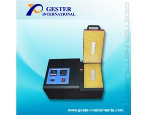 Scorch & Sublimation Tester GT-D03