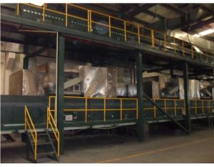 Pre-Treatment and Coating line (KCTZ1300/1600)