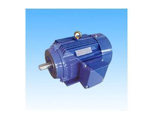 Series NEMA premium three-phase ac induction motors