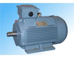 Y5A aluminum casting motor