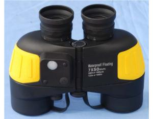7x50 Floating Type Marine Binoculars (F750C-1)