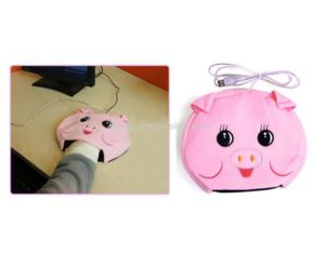 USB Animal Mousepad Warmer (SC-23004)