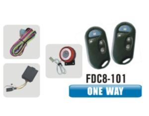 Motorcycle Alarm (FDC8-101)