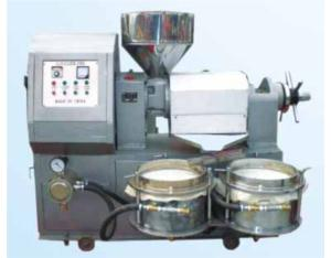 Integrated Oil Press 6YL-95A